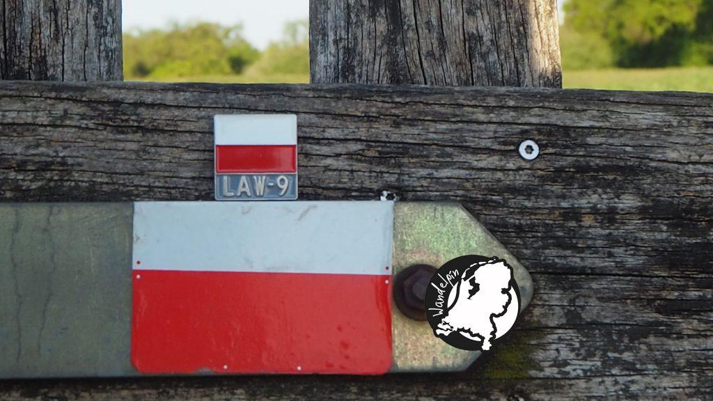 Pieterpad LAW9