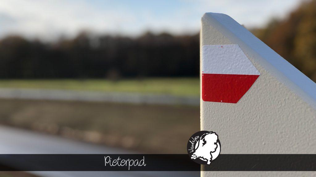 Pieterpad Swolgen Vierlingsbeek
