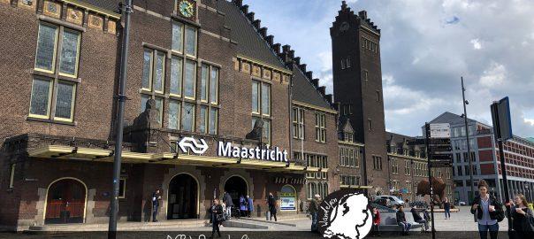 NS wandeling Maastricht