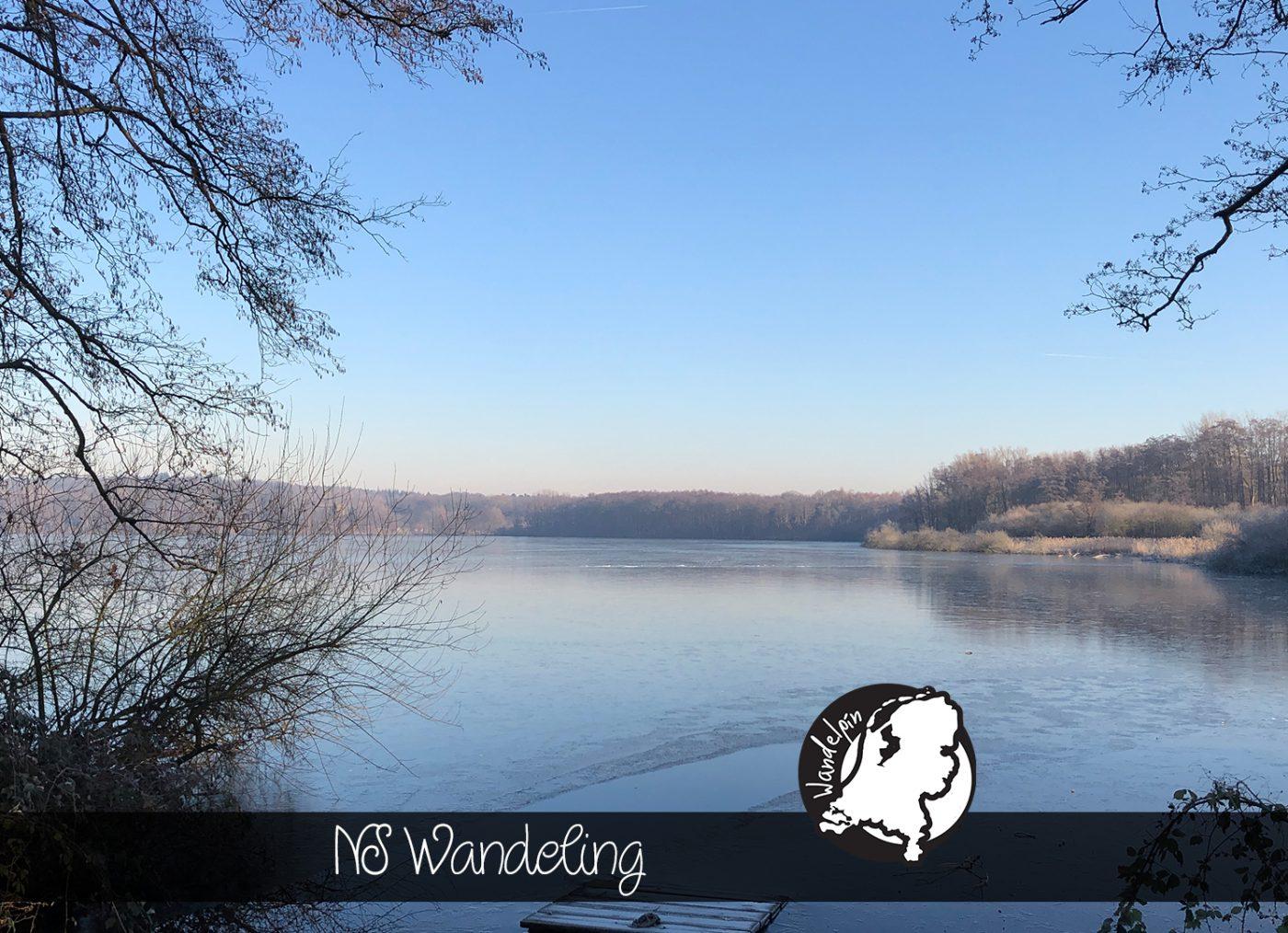 NS wandeling Krickenbecker Seen