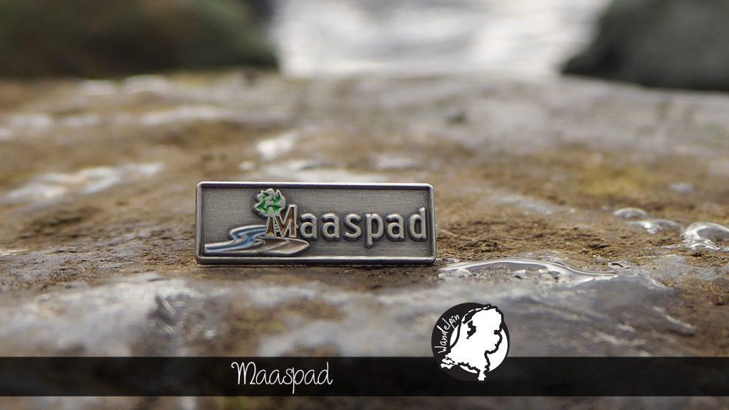 Wandelpin-Maaspad